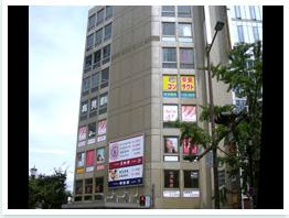 上野クリニック大阪南医院外観